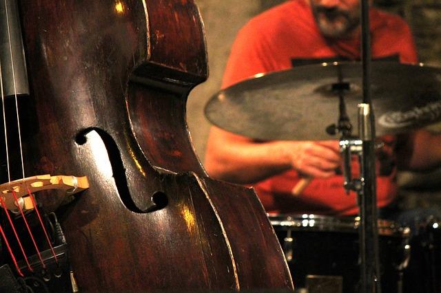 Jazz 199547 640
