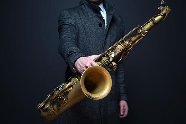 Saxophone 918904 640