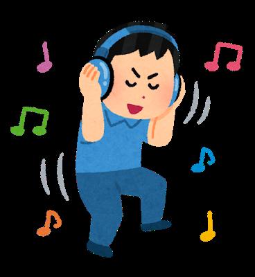 Music norinori man